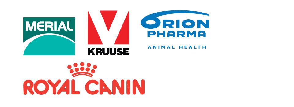 Vore sponsorer